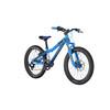 "NS Bikes Clash 20"" dark raw/blue"